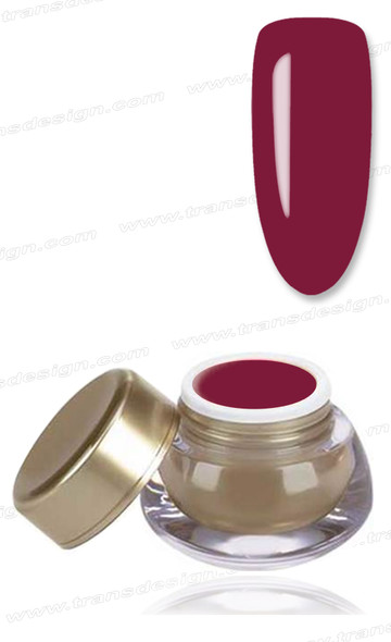 OPI Axxium S/O - Malaga Wine 0.21oz #07451  *