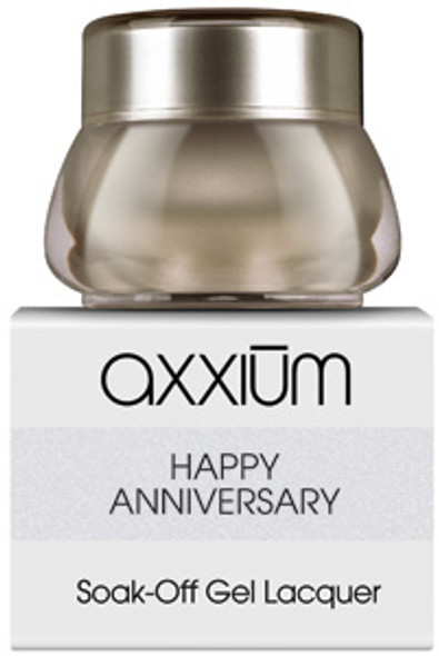OPI Axxium S/O - Happy Anniversary 0.21oz #06190 *