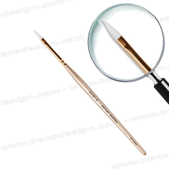 OPI - Artist Series - Gel Brush Oval #6. #04319 *
