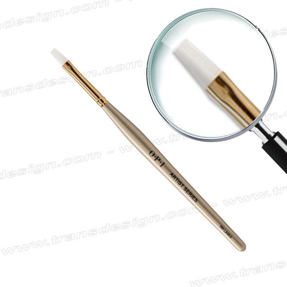 OPI - Artist Series Flat Gel #6 Brush #04326 *