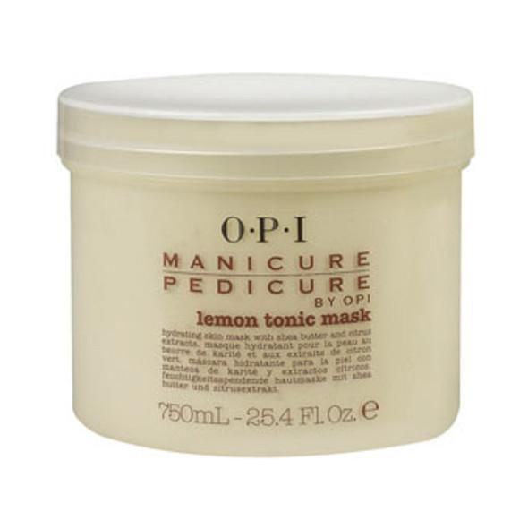 OPI Pedicure & Manicure - Lemon Tonic Mark 25.4oz #07445