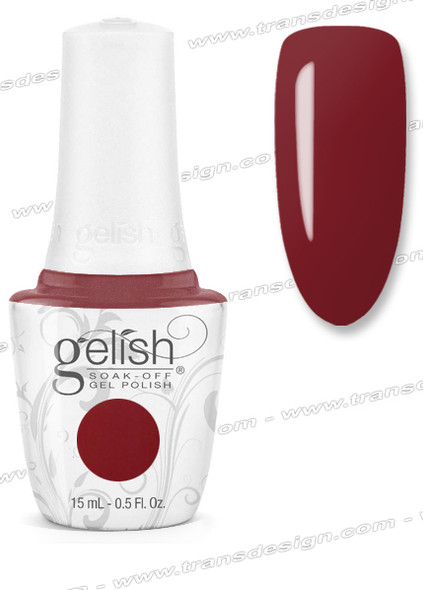 GELISH Gel Polish - Backstage Beauty 0.5oz.