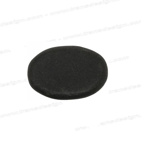 Natural Basalt Massage Stone   Medium