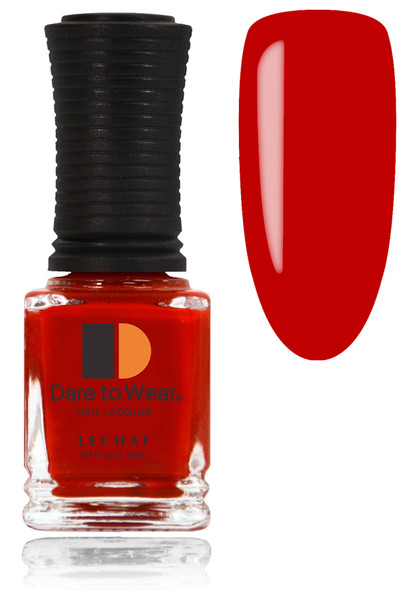 LECHAT DARE TO WEAR POLISH - Sealed with a Kiss *
