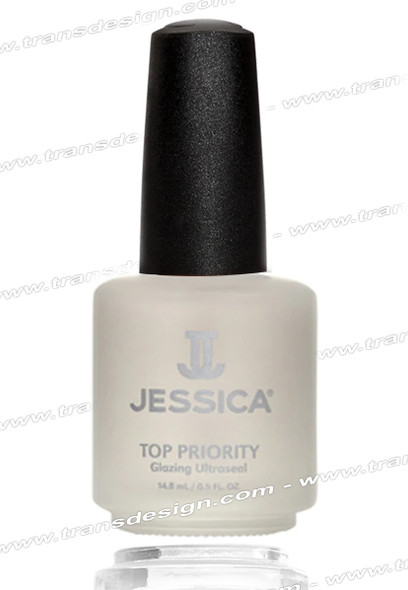 Jessica Treatment - Top Priority 0.5oz