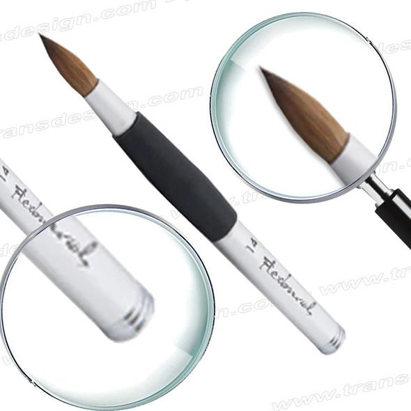 FLEXBRUSH Grip Acrylic Brush