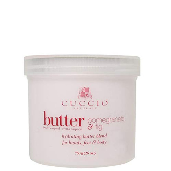 Cucio - Pomegranate & Fig Butter Blend 26oz