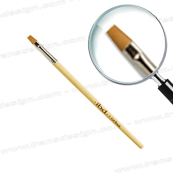IBD Gel Brushes #6