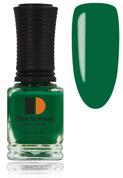 LECHAT DARE TO WEAR POLISH - Lily Pad *
