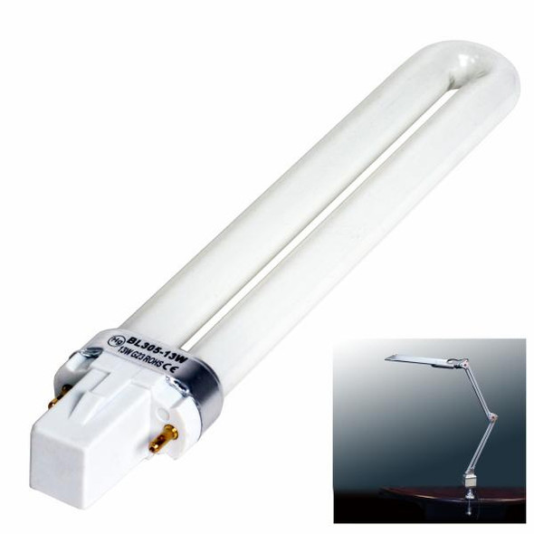 Berkeley - Replacement Bulb for Salon Desk Lamp 13W