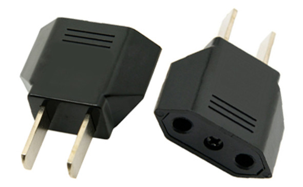 Plug Euro to US Socket Adapter Converter