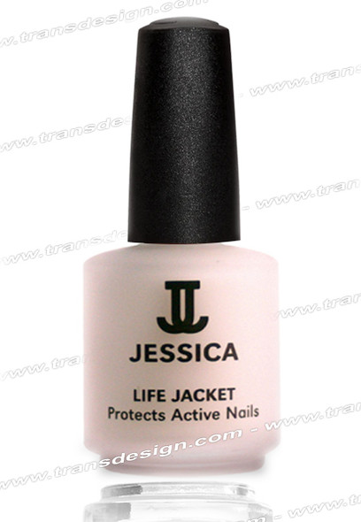 Jessica Treatment - Life Jacket 0.5oz