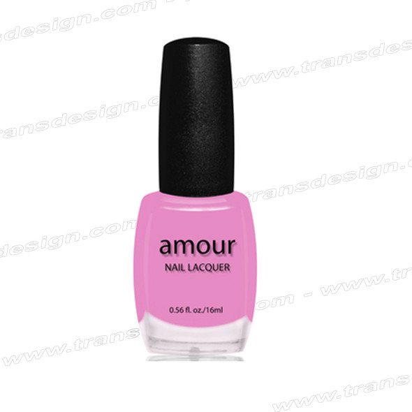 AMOUR- Spring Love Top Coat 0.56oz.