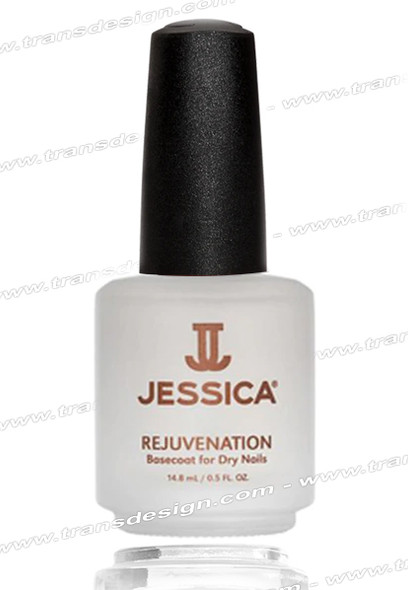 Jessica Treatment - Rejuvenation 0.5oz #UPT121