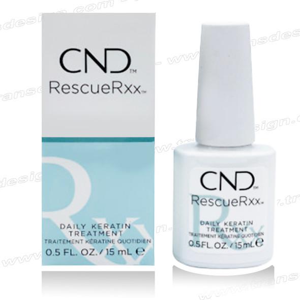 CND RescueRXX 0.5oz.