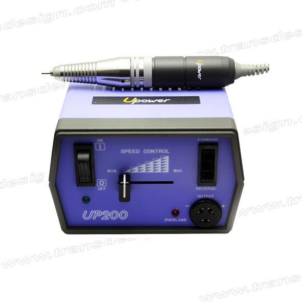 KUPA U-Power 200 Nail Drill 110VAC.