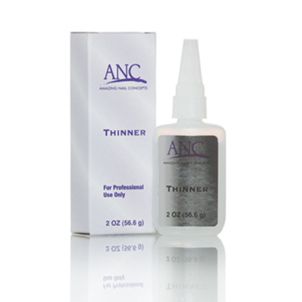 ANC - Thinner 2oz