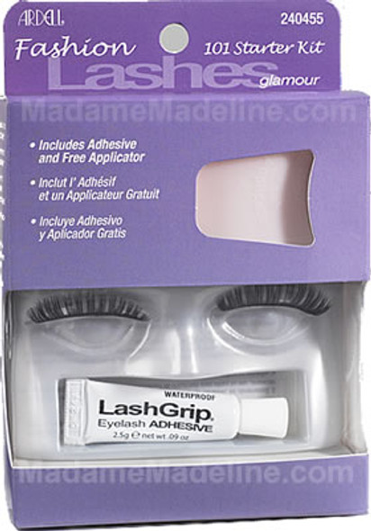 ARDELL - Fashion Lash - Starter Kit #101 *