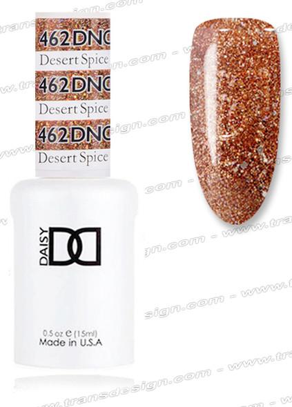 DND Gel Duo - Desert Spice