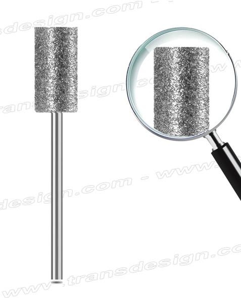 Diamond Bits  Large Drum Coarse  3/32