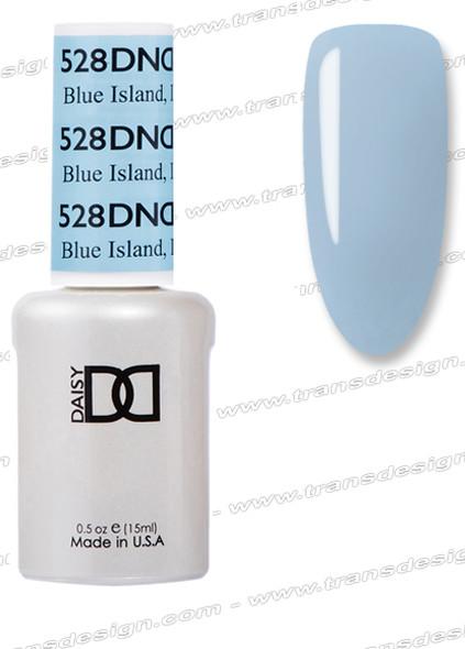 DND Gel Duo - Blue Island, IL