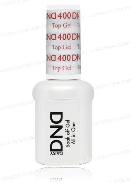 DND - Top Gel 0.6oz.