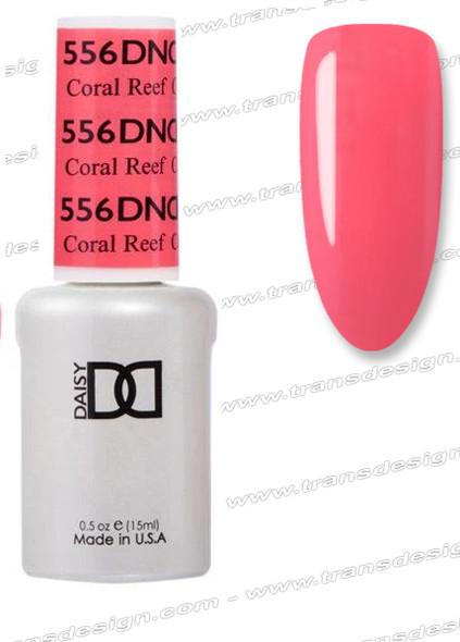 DND Gel Duo - Coral Reef