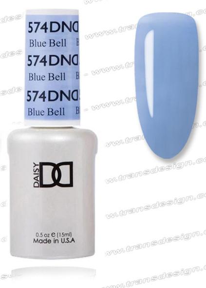 DND Gel Duo - Blue Bell