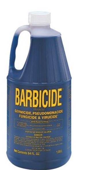 Barbicide 64oz. 6/Box.