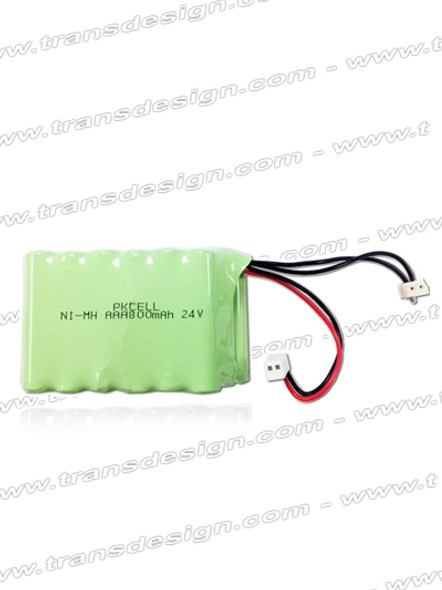 REPLACEMENT BATTERY for MEDICOOL Pro Power 20K
