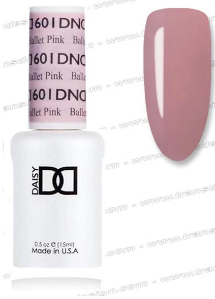 DND Gel - Ballet Pink