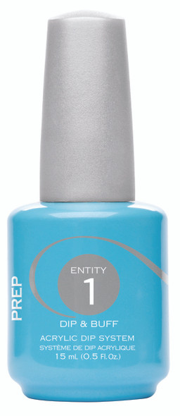 Entity Dip & Buff-#1 Prep 0.5oz.