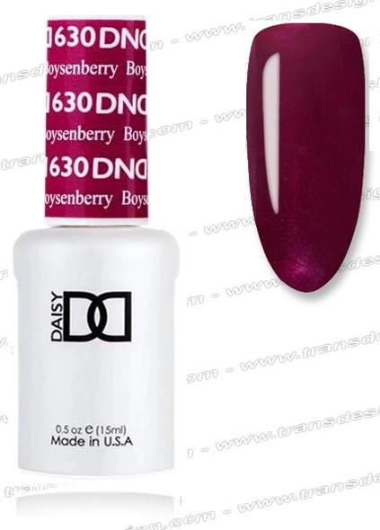DND Gel Duo - Boysenberry
