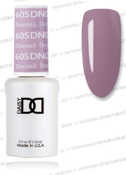 DND Gel Duo - Dovetail