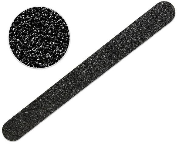 FILE - Round Black 80/80 Grit 50/Pack