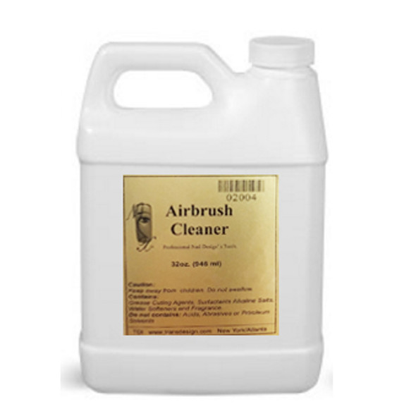 Airbrush Gun Cleaner 32oz