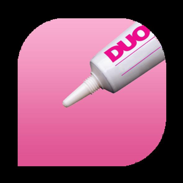 DUO Striplash Adhesive Dark Tone 0.25oz