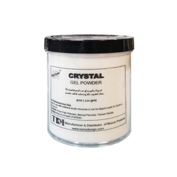 Instant-Crystal Gel Powder 8oz.