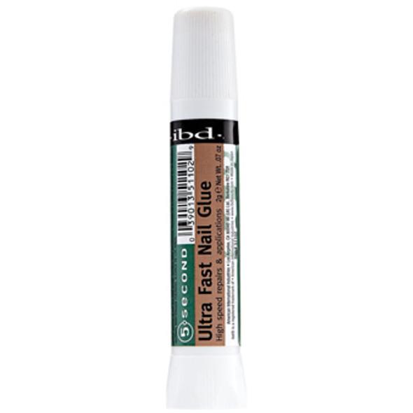 IBD 5 Second Ultra Fast Glue 2 g