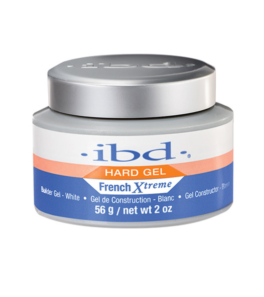 IBD French Xtreme White Builder UV Gel 2oz. *