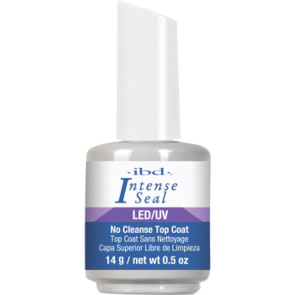 IBD LED/UV Intense Seal Top Coat 0.5oz.