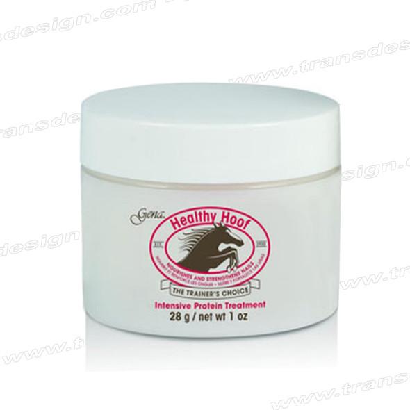 GENA - Hoof Lacquer Cream 1oz. 10/Disp