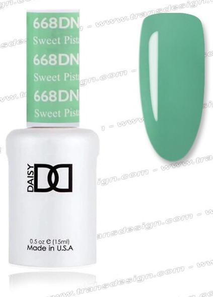 DND Gel - Sweet Pistachia
