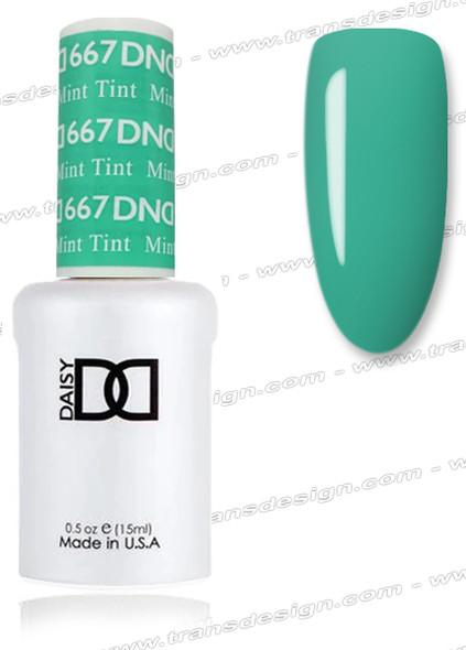DND - Mint Tint