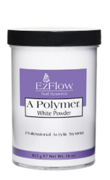 EzFlow - White Powder 16oz.#00162
