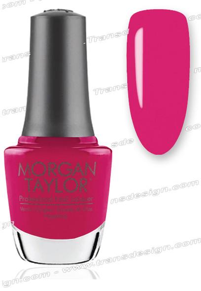 MORGAN TAYLOR - Gossip Girl 0.5oz.