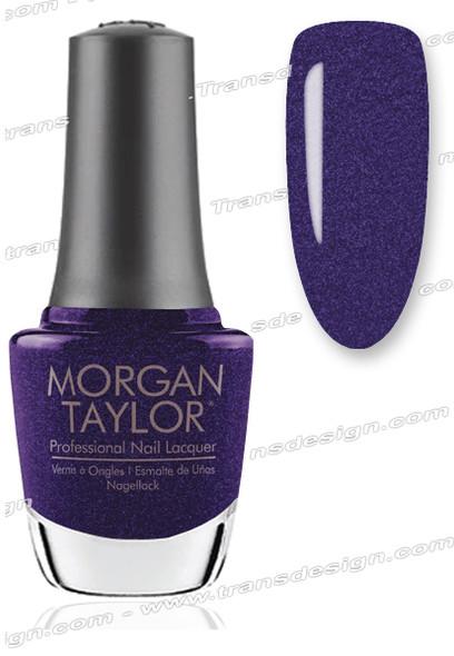 MORGAN TAYLOR - Best Face Forward *