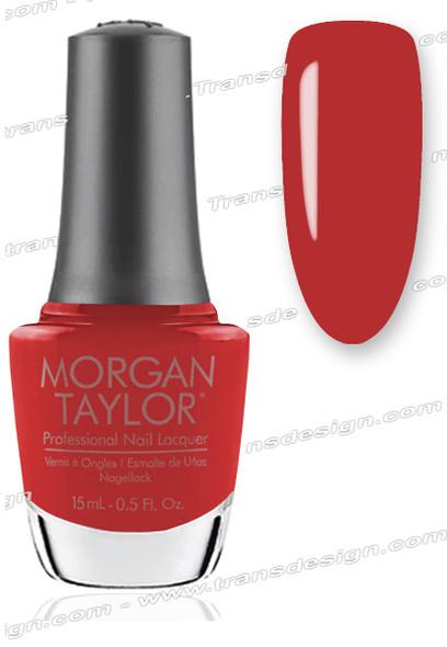 MORGAN TAYLOR - Don't Break My Corazon 0.5oz.*