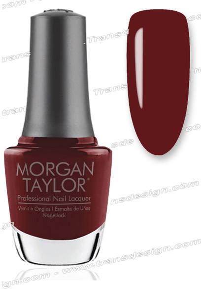 MORGAN TAYLOR - Angling For A Kiss 0.5oz.*