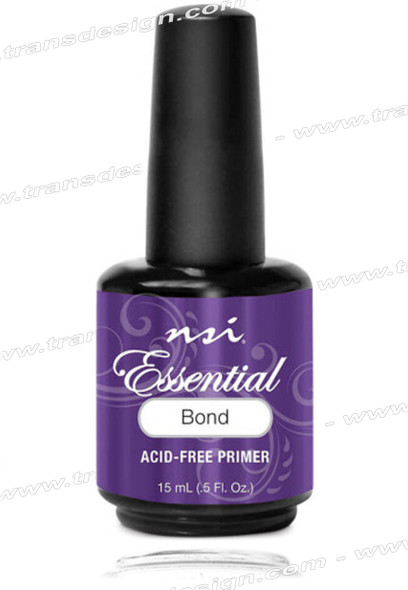 NSI Essential Bond (Acid-Free Primer) 0.5oz.